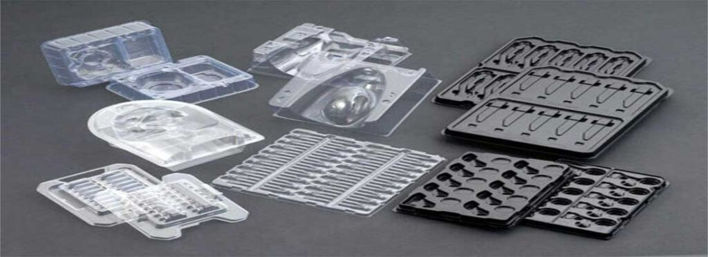وکیوم پلاستیک